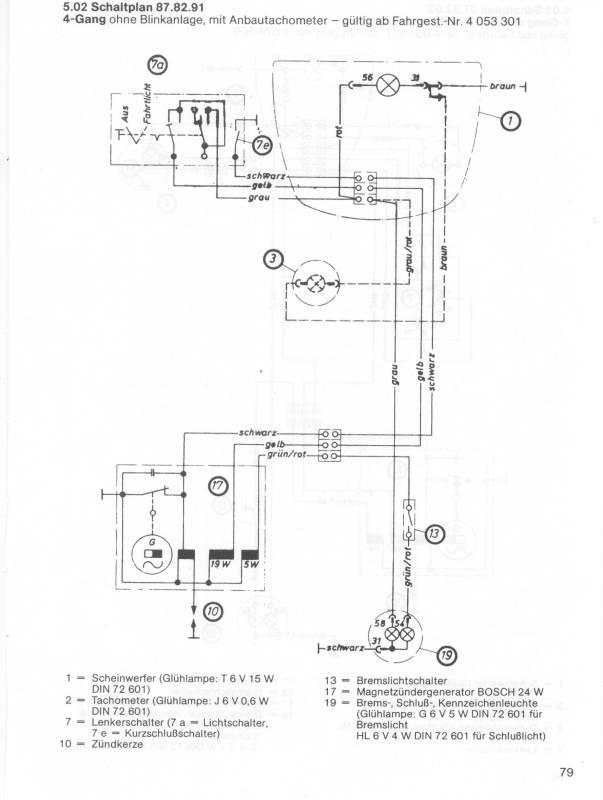 Nett 72 Vega Schaltplan Zeitgenössisch - Elektrische ...